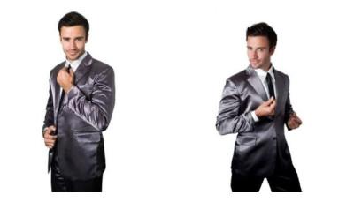 Pajama Suit
