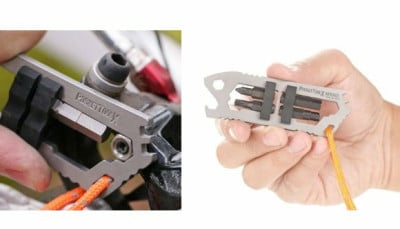 PocketToolX Mako Bike Tool