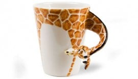 Giraffe-Coffee-Mug