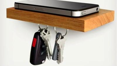 magnetic-keychain-holder