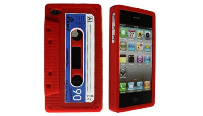 ClassicCassette Case for iPhone
