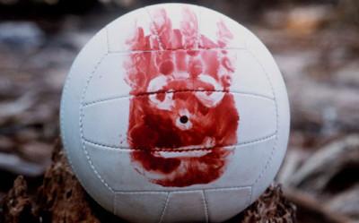 Wilson Castaway Ball