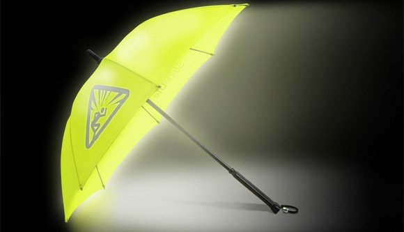 Light Up Umbrella Awesome Stuff To Buy