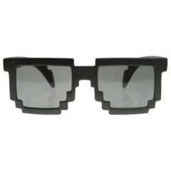 Pixelated 8-Bit Sunglasses