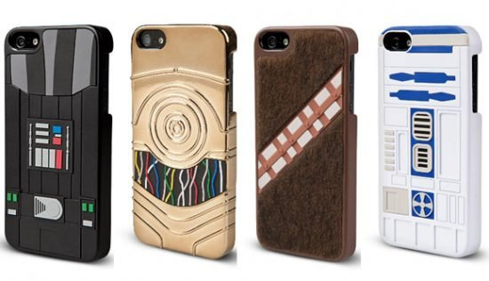 Star Wars iPhone Cases for iPhone 4/4s and iPhone 5
