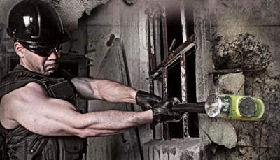 Unbreakable Sledgehammer