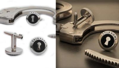 Uncuff Links