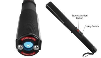 Stun Gun Baton