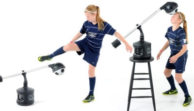 Zero Gravity Soccer Trainer