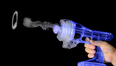 Vapor-Vortex-Generator-Gun