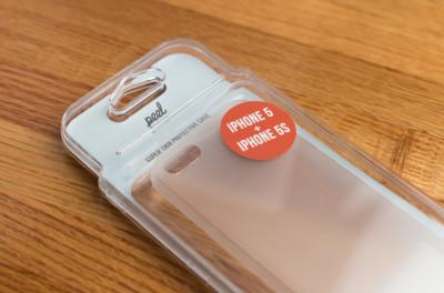 Peel Ultra Thin iPhone Case