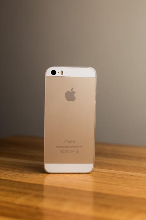 Peel iPhone Case