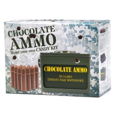 chocolateammo