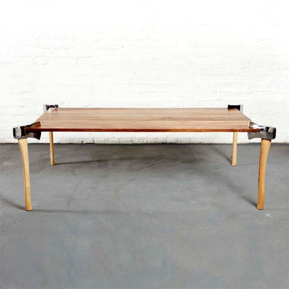 Manly Axe Coffee Table