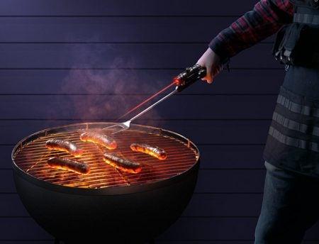 TGX Tactical BBQ Fork