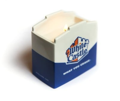 whitecastlecandle