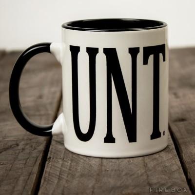 unt mug