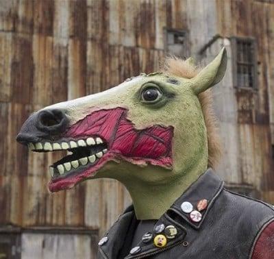 zombie-horse-head-mask