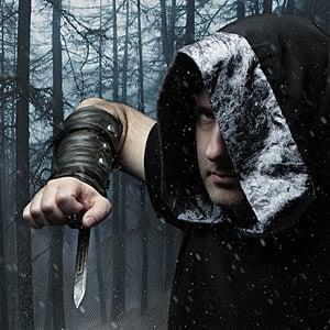 assasins creed hidden blade