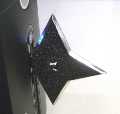 ninja star USB