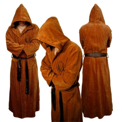 Cool Accessories For The Bathroom Awesome Stuff To Buy - Bathroom robes