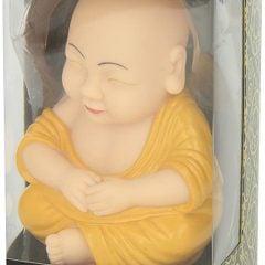 Dashboard Monk