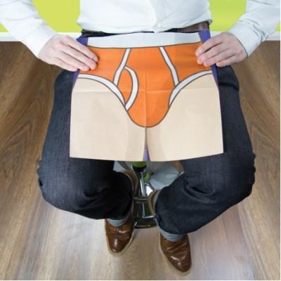 Underwear Lapkins