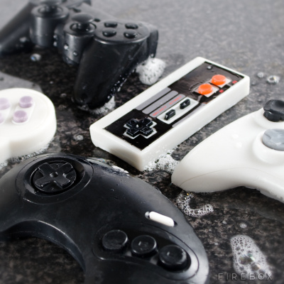 Game Controller Soaps