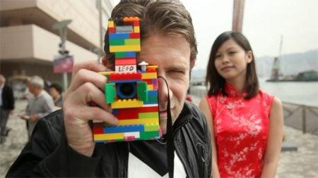 Lego 3MP Camera