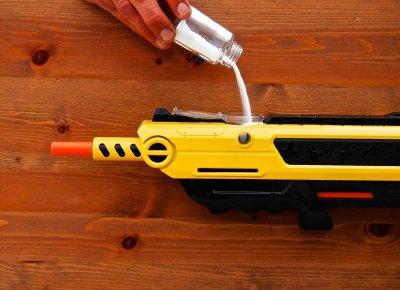 Bug-a-Salt Salt Shotgun