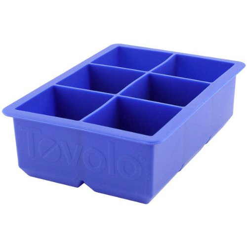 Square Ice Cube Mold