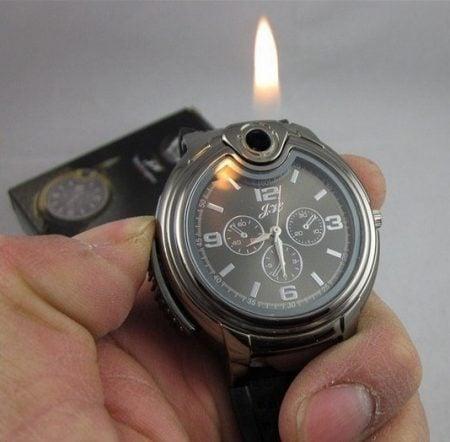 Lighter Watch