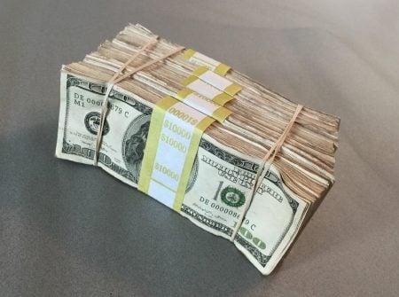 Fake Movie Prop Money