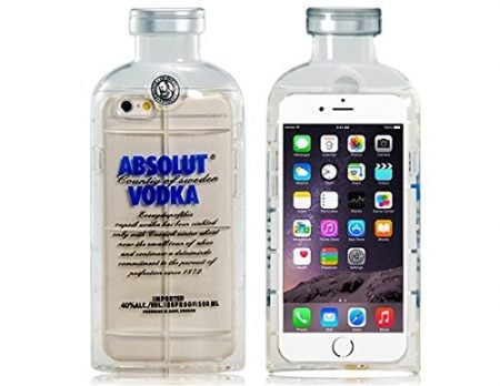 Absolut Vodka iPhone 6 Case