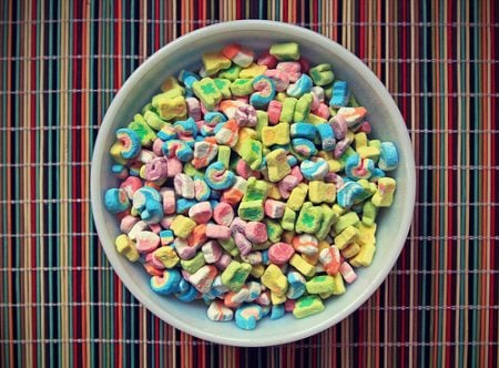 Marshmallows to Add to Any Cereal