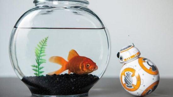 Star Wars BB-8 Toy