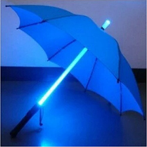 Light Up Lightsaber Umbrella