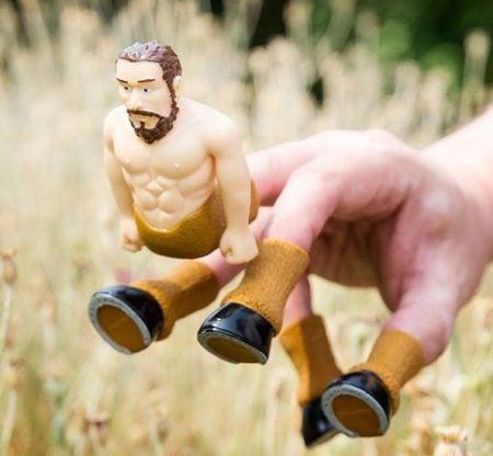 Handitaur Centaur Finger Puppet