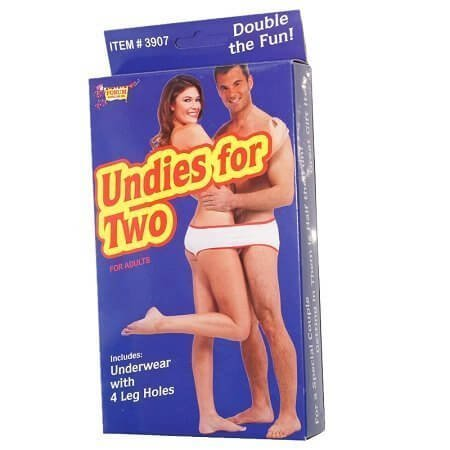 Fundies Undies