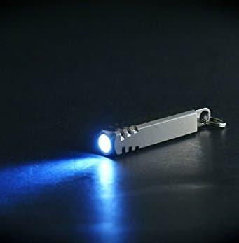 Pixel Keychain Light