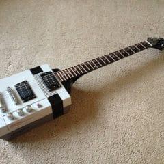 NES Guitar