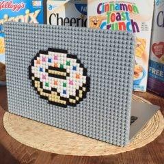Brik Book - Lego MacBook Case