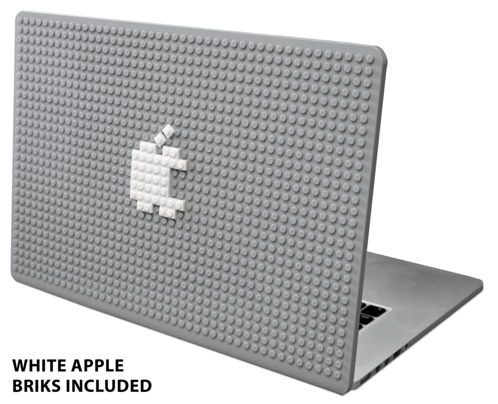 Brik Book - Lego MacBook Case