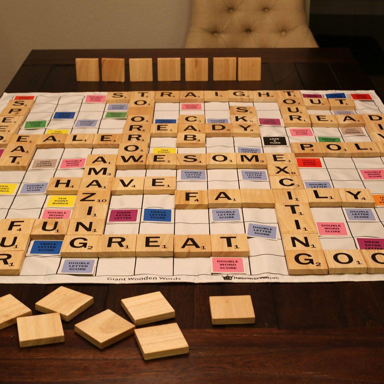 Scrabble Online Free - Scrabble Sprint
