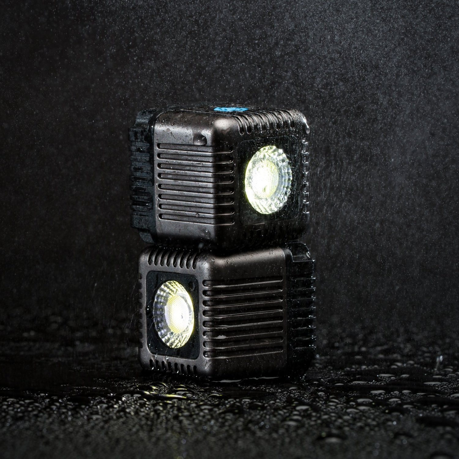 waterproof 1500 lumen lume cube flashlight. Black Bedroom Furniture Sets. Home Design Ideas