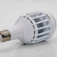 Bug Zapper Lightbulb