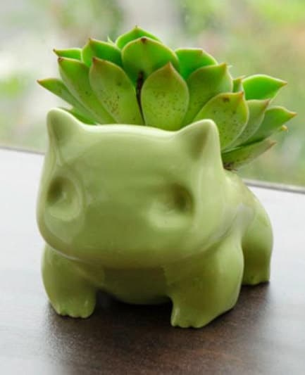 bulbasaur-planter