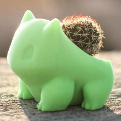 Bulbasaur Planter