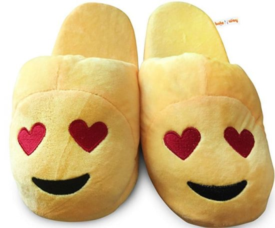 emoji-slippers