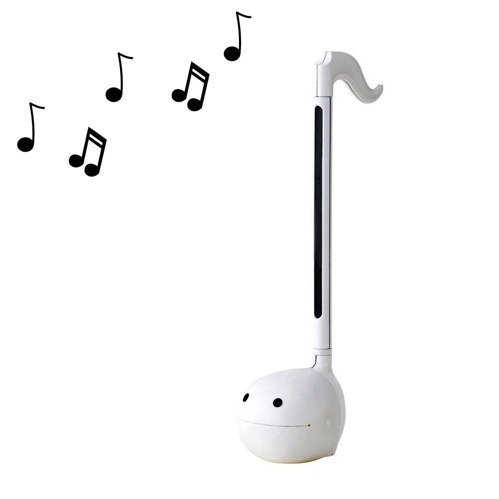 Otamatone: The Strange Instrument with a Face